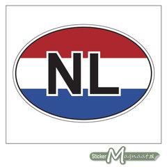 Landen Stickers Auto