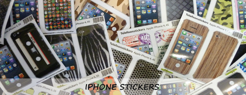 iPhone-Stickers