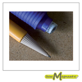 Laptop Stickers - Pen