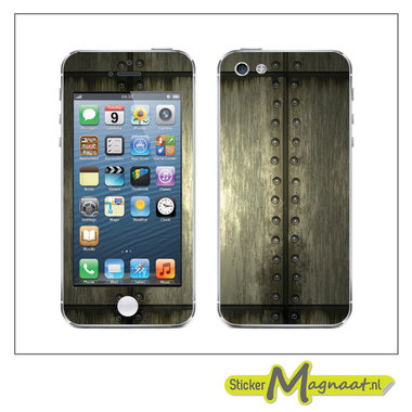 iPhone Stickers - Abstract