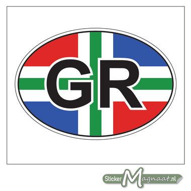 Auto Stickers Groningen