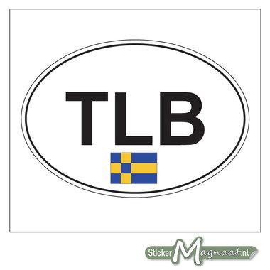 Auto Sticker Tilburg