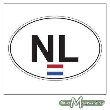 Auto Stickers Nederland