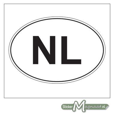 Landen Stickers Nederland