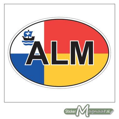 Auto Stickers Almere
