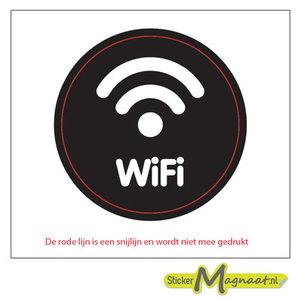wifi stickers