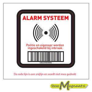 alarm-systeem-stickers