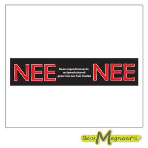 Nee-Nee Stickers