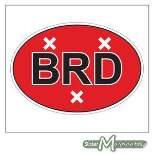 Auto Stickers Breda