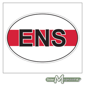 Auto Stickers Enschede
